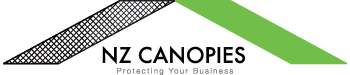 NZ Canopies Logo